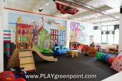 Affordable Birthday Party Venue @ Play Greenpoint Brooklyn NYC!