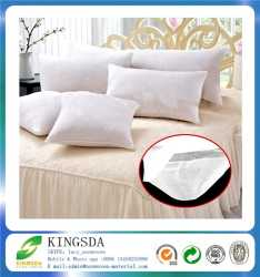 18*18 Disposable Colorful Non Woven Fabric Cushion Cover For Home Textiles