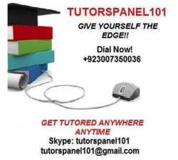 Online Tutor Provider For Foreign / Overseas Students  Give Yourself The Academic Edge!!
