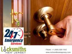 Count on Locksmith New Jersey for your residential security system.