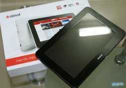 tablet pc .