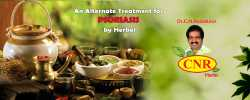 Psoriasis Herbal Treatments | CNR Herbs Review