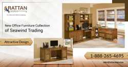 Get Excited Deals On Office Furniture | Rattanman