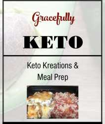 Gracefully Keto Meals