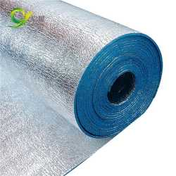 Foam Foil Attic Blanket Insulation
