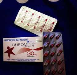 Authentic Duromine 30mg ( Weight Loss Pill )