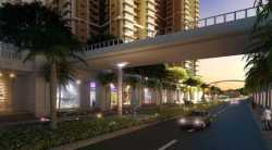 Marathon Nexzone 2/2.5 BHK at New Panvel, Navi Mumbai