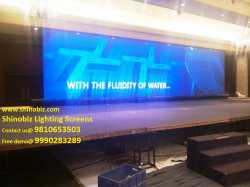 Biggest Indoor led Screen in P3mm, p4, ph5, p6 led display for sale, 2000sq