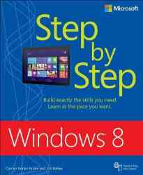 Learn Windows 8 Step by Step Guide - Full