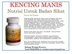 Sell Forever Bee Propolis