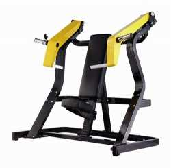 PRO-003 Shoulder Press Exercise Equipment With Barbells