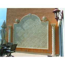 Affordable Rates Faux stone products