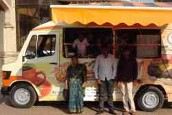 Food Van/ Food Truck/Mobile Kitchen For Sale in Pune, Maharashtra, India