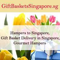 Offering a grand feast with hampers
