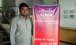 CCNP Classes Available in Faisalabad