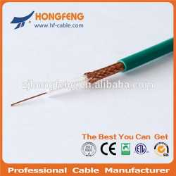 Customized Coaxial Cable Of RG59 B/U