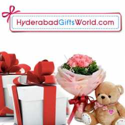 Delight your loved ones with these amazing Flowers and Gifts