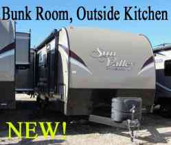 2014 EverGreen Sun Valley 280BH - AOK RVs, Laurie Missouri