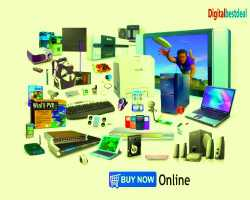 Visit Digital Best Deal for the Best Electronics Products Online