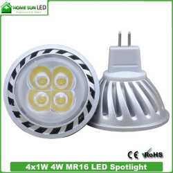 Gu10 Led Dimmable 2700K 4W 230V Bulbs With High Quality And Cheap Price