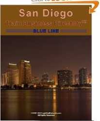San Diego Train Business Directory Travel Guide