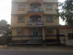 12500 SQFT COMMERCIAL SPACE FOR RENT IN MUZZAFARPUR MAALIGHAT