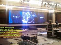 Professional supplier Indoor/ outdoor Led Screen, LCD Display, Contact- 9990283289