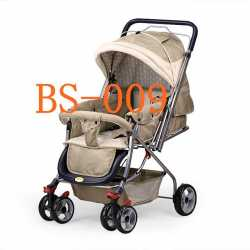 BS-009- Graco Alano Classic Connect Travel System Item