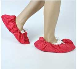 Waterproof Polyester Shoe Covers