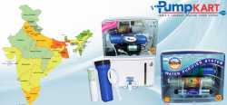 Water Purifier Suppliers in India