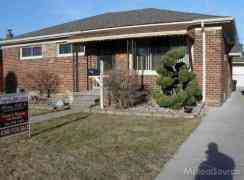 Roseville, MI, Macomb County Home for Sale 3 Bed 1 Baths