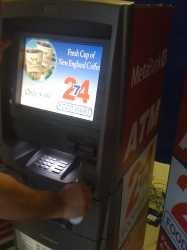 New ATM Machine For Sale at Discount Rates in NJ