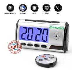 Spy Digital Table Clock Available in Karachi Pakistan Call:- 03458423444