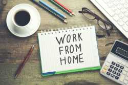 Work From Home Independent Business Opportunity