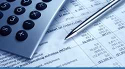 Part-time accounting service