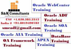 Best Oracle SOA BPEL Online and Classroom Training by Expert Trainers
