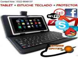 1.2 Ghz Multi Core CPU Cortex A8 Andriod Tablet Pc (MOOD)