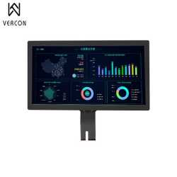17 Inch Capacitive Touch Screen
