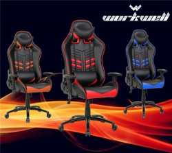 High Quality Modern Adjustable Swivel Gaming Chair