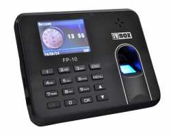 Finger Print Time Attendance ITBOX FP-10