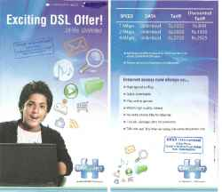 Exciting Internet Offers