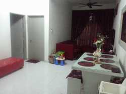 162 residency selayang fully furnished for rent, near hospital selayang