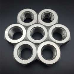 Stainless Steel Incoloy A-286 Gr.660 Fastener