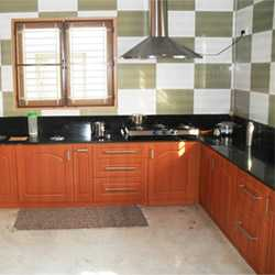 Kitchen Interior Furnitures Coimbatore