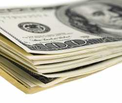 Loan financial offer at low interest rate