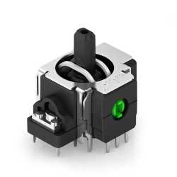 Compact Joystick Potentiometer For Pc Wireless
