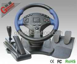 gameing wheel in excelent condition