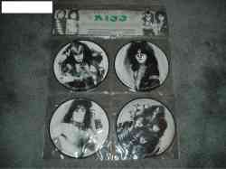 Kiss picture disc interview