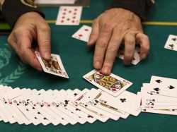 Spy Cheating Playing Cards In Gujarat - 09811251277