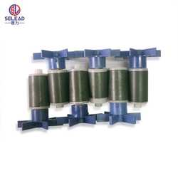 Injection Molded Ferrite Rotor Magnet